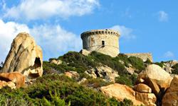 Last Minute Korsika Genueserturm