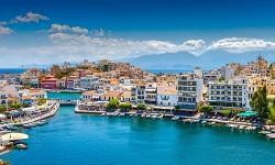 Last Minute Kreta Agios Nikolaos