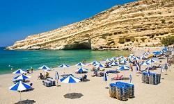 Last Minute Kreta Strand