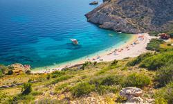 Last Minute Kroatien Strand Insel Krk