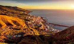 Last Minute La Palma Santa Cruz