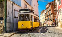 Last Minute Lissabon Tram