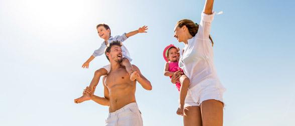 Last Minute Familienurlaub Malta