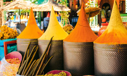 Last Minute Marokko Markt
