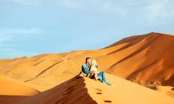 Last Minute Marokko Wüste