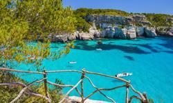 Last Minute Menorca Cala Macarelleta