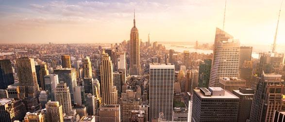 Last Minute New York Zentral