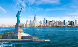 Last Minute New York Freiheitsstatue