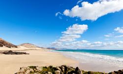 Last Minute Spanien Costa Blanca Strand