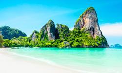 Last Minute Thailand Khao Lak Strand