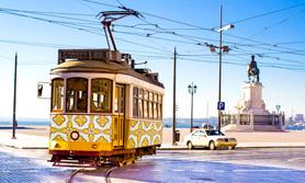 Lissabon Pfingstferien FTI