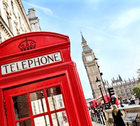 London Städtereisen