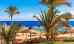 Strand Ägypten