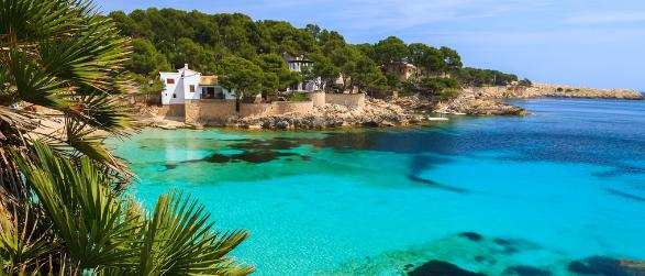 All inclusive Mallorca