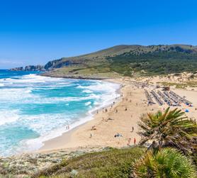 Mallorca Urlaub FTI