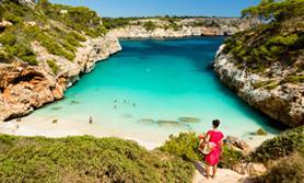 Mallorca 3fach Reiseschutz