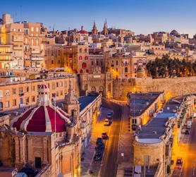 Malta Urlaub FTI