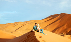 Marokko FTI