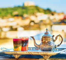 Marokko Luxus FTI