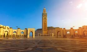 Vakantie Marokko boeken