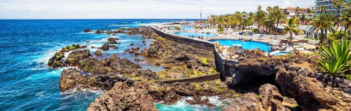 Voordelige vakanties naar de Canarische Eilanden