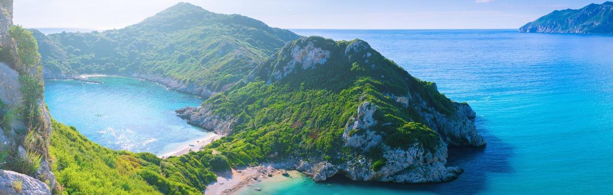 Meer vakanties naar Corfu