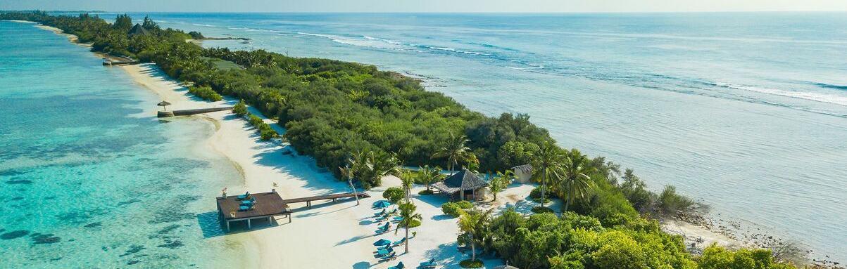 Meer vakanties naar de Malediven