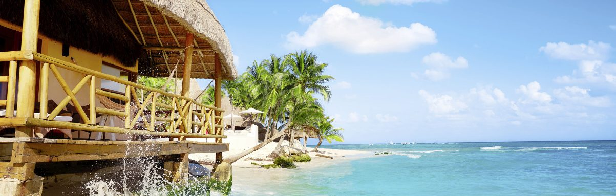 Meer vakanties naar Mexico