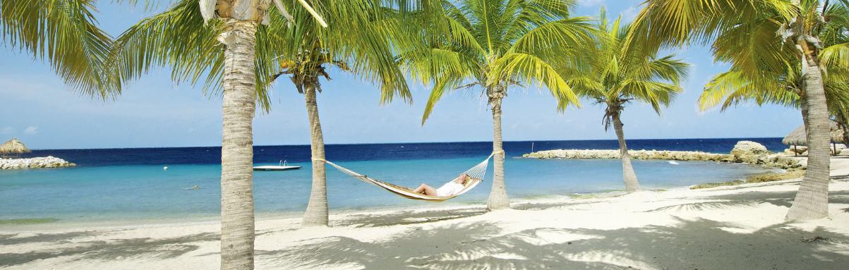 Meer vakanties naar Curaçao