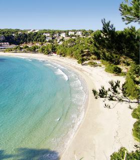 Menorca vakanties