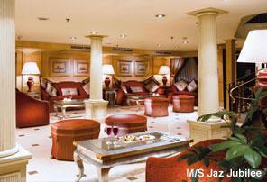 MS Jaz Jubilee