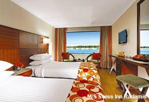 MS Swiss Inn Radamis