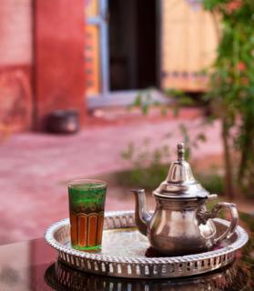 All-inclusive vakantie Marokko