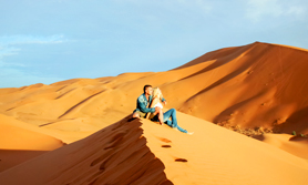 Nachhaltig Ferien Marokko