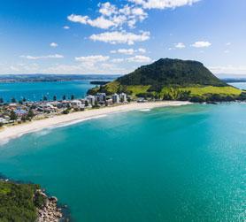Neuseeland FTI