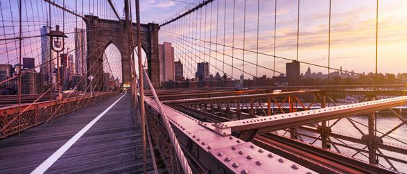 New York Städtereisen