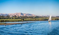 Kairo Nilkreuzfahrt