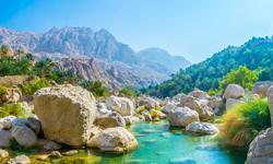 Orient Reise Oman