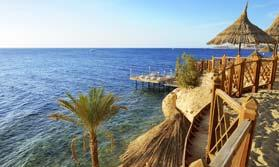 Pakketreis Egypte El Gouna