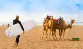 Pakketreis Marokko Agadir