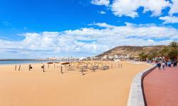 Pauschalreise Marokko Badeurlaub Agadir