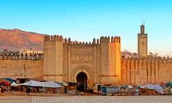Pauschalreise Marokko Fes