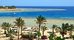 Pauschalreise Ägypten