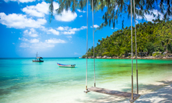 Phuket Urlaub Strand