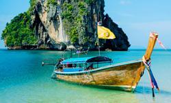 Last Minute Phuket Meer