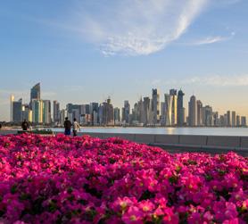 Qatar Urlaub FTI