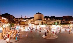 Rhodos Last Minute Marktplatz