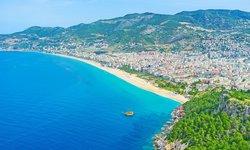 Voyage Riviera Turque