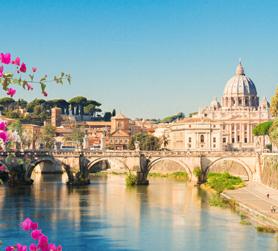 Rom Städtereisen