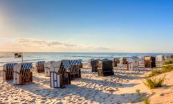 Urlaub Rügen Strand